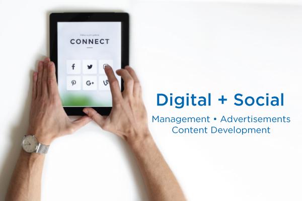 Digital-+-Social small