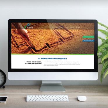 Optimized-For-Success Website